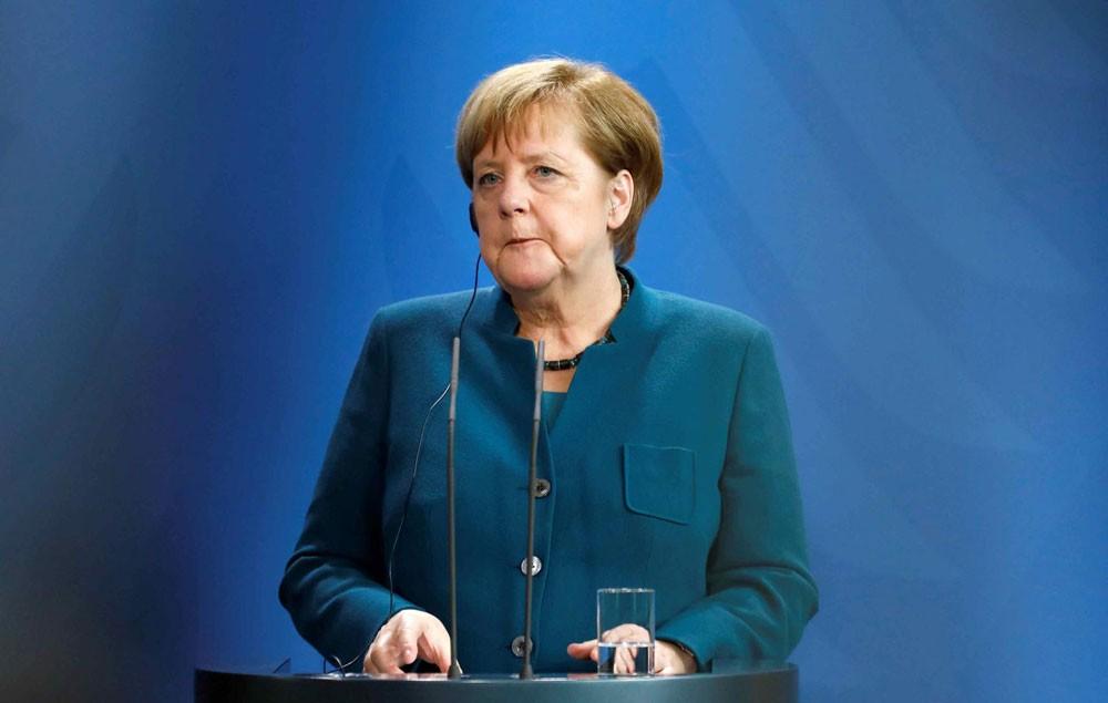 ألمانيا ترفض طلبا أميركيا بإرسال قوات برية إلى شمال سوريا