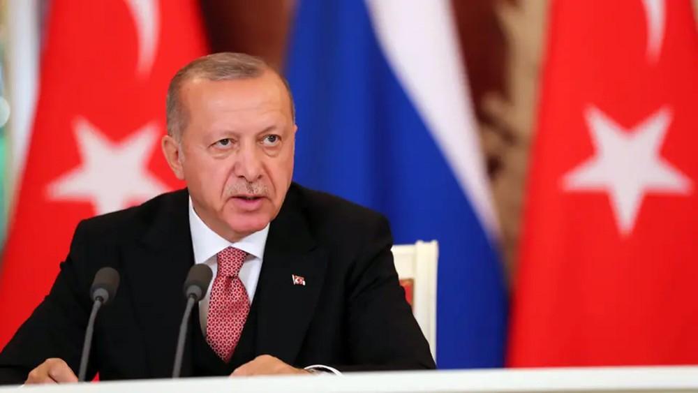 أردوغان: ربما نواجه مشاكل ما لم يتم إصلاح البنك المركزي