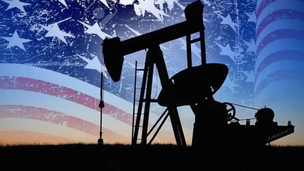 مخزونات النفط الأميركية تهبط 8.1 مليون برميل في أسبوع