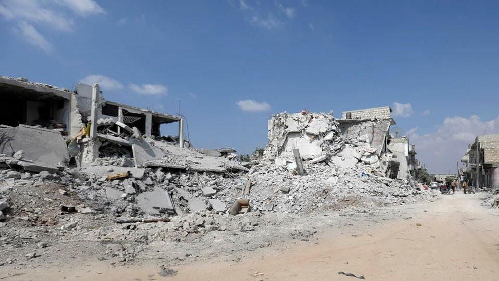 شمال غرب سوريا تحت النار.. مقتل 7 مدنيين بينهم أطفال