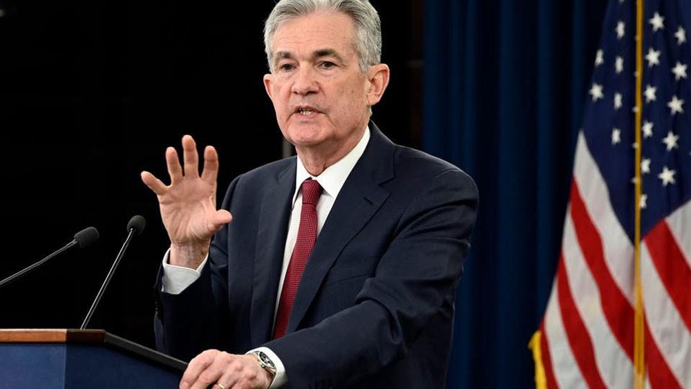 رئيس الفيدرالي: النزاع التجاري يؤثر على اقتصاد أميركا