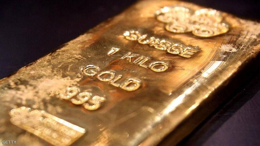 الذهب يصعد بعد تعليقات لجيروم باول