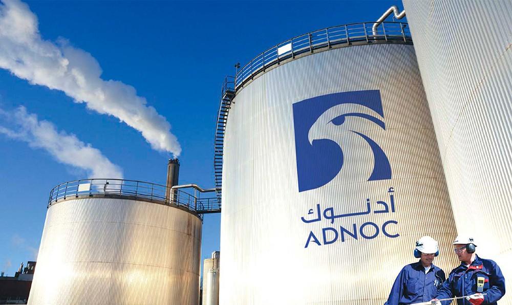 """وزير الطاقة الروسي يناقش مع """"أدنوك"""" الإماراتية التعاون في مشاريع للغاز المسال"""