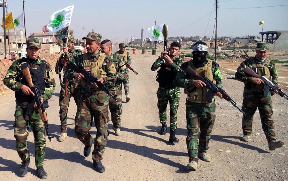 """لماذا ترفض """"النجباء"""" الاندماج في الجيش العراقي؟"""