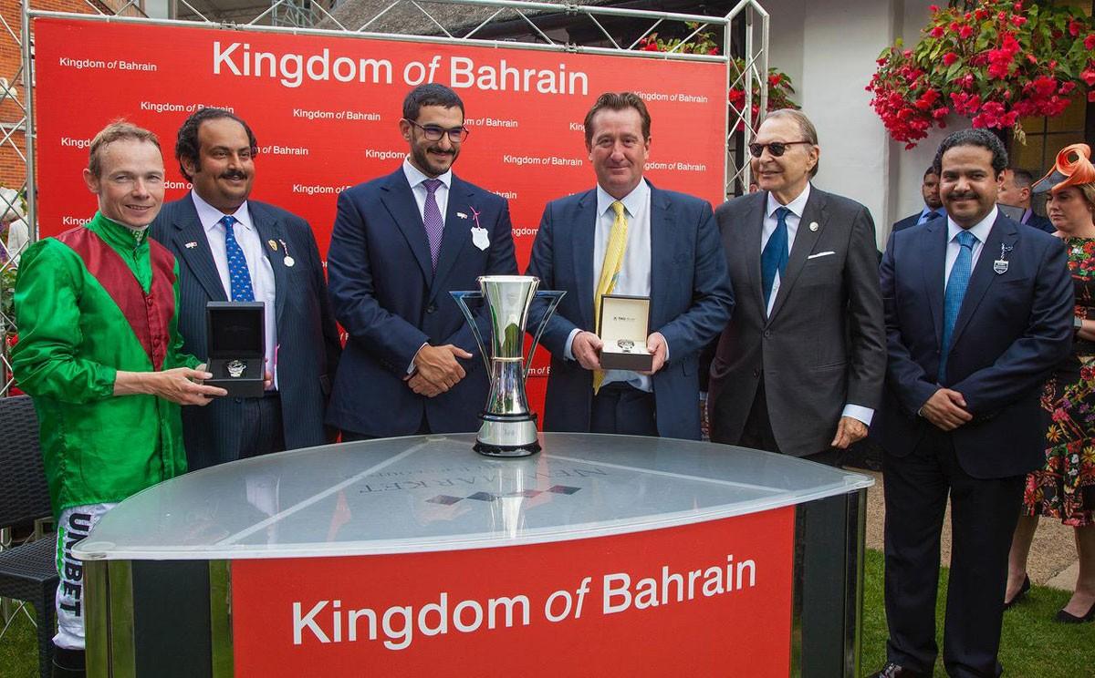 عيسى بن سلمان: كأس البحرين للخيل مثّل سلسلة نجاحات مهمة منذ انطلاقته