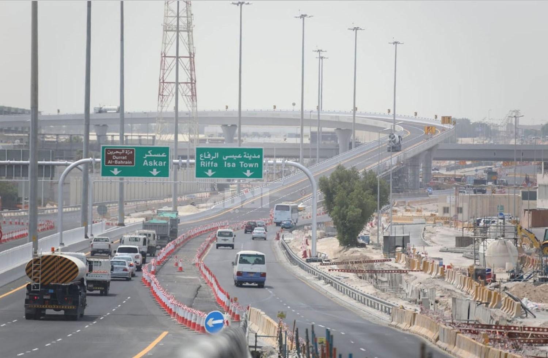 وزارة الاشغال تعلن عن غلق مسارات لعدد من الشوارع ابتداءً من الجمعة