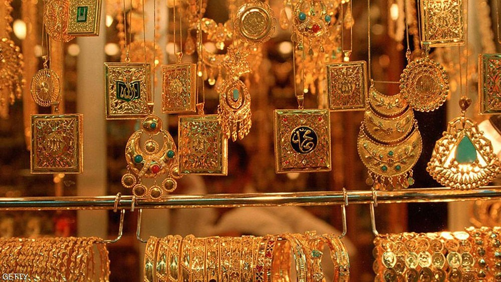 توترات تجارية جديدة ترفع الذهب