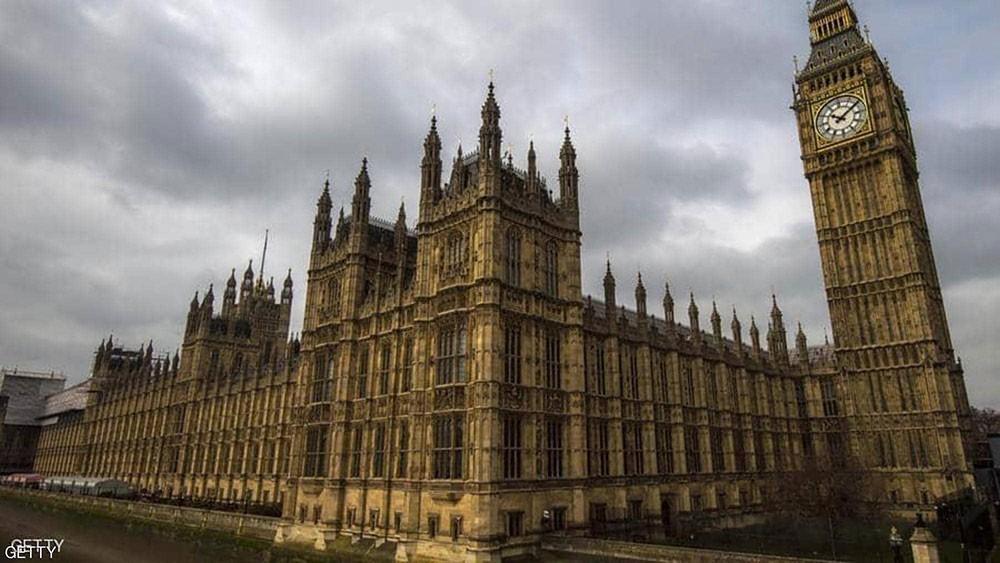 التحرش الجنسي يضرب أركان البرلمان البريطاني