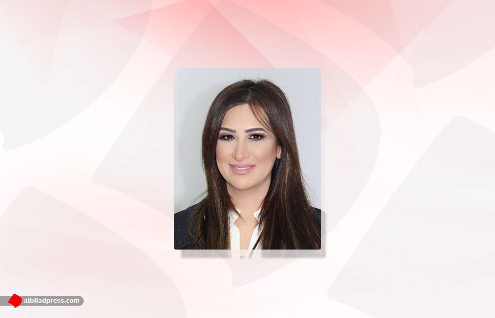 """""""رئيسة الصحفيين"""" : برنامج """"الجزيرة"""" تخطى كل الحدود.. و جلالة الملك خط أحمر"""