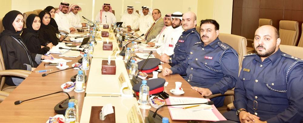 خارجية النواب تناقش إعفاء البحرينيين من الحصول على تأشيرة لزيارة الدول الاوربية