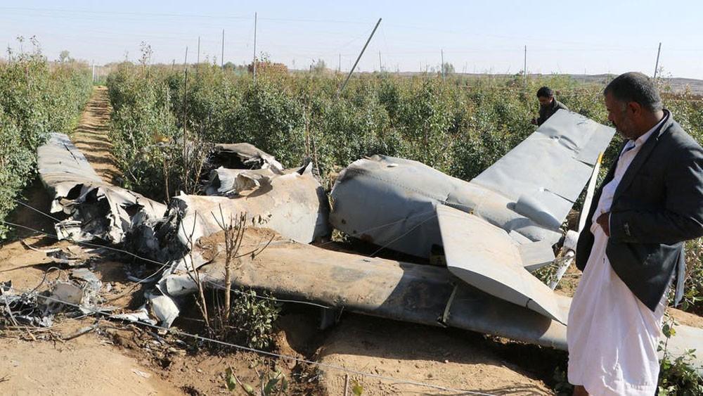 الدفاعات الجوية تدمر طائرتين حوثيتين أطلقتا باتجاه السعودية