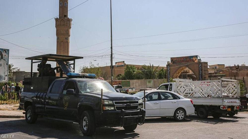 العراق.. قتلى في هجوم انتحاري ببغداد