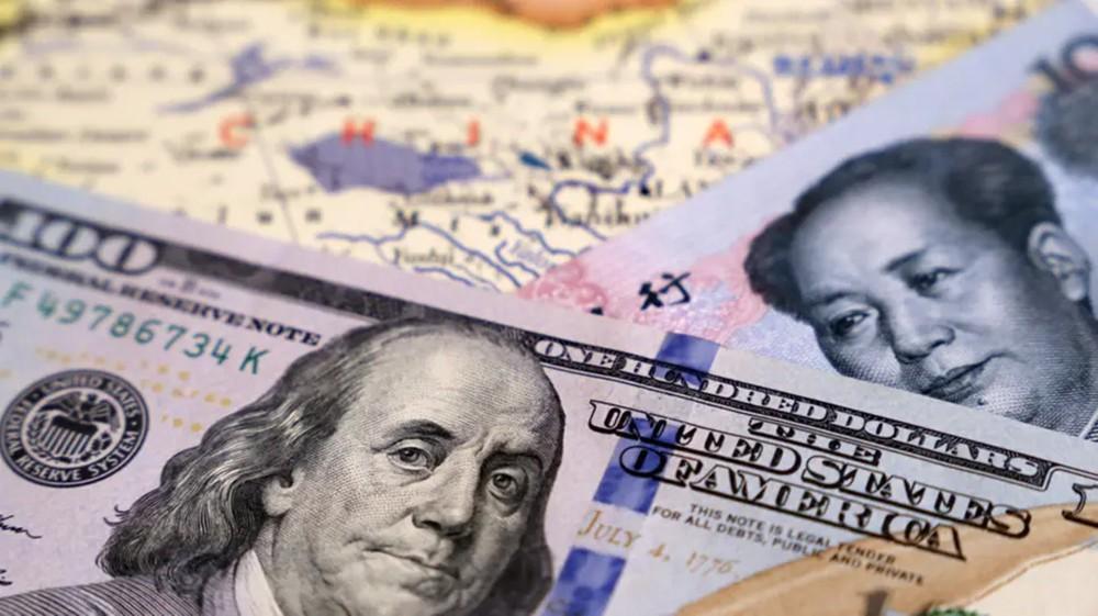 مكالمة منوتشين.. هل تنهي الحرب التجارية بين أميركا والصين؟