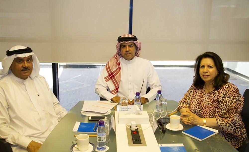 لجنة الحقوق في المؤسسة الوطنية لحقوق الإنسان تعقد اجتماعها الرابع