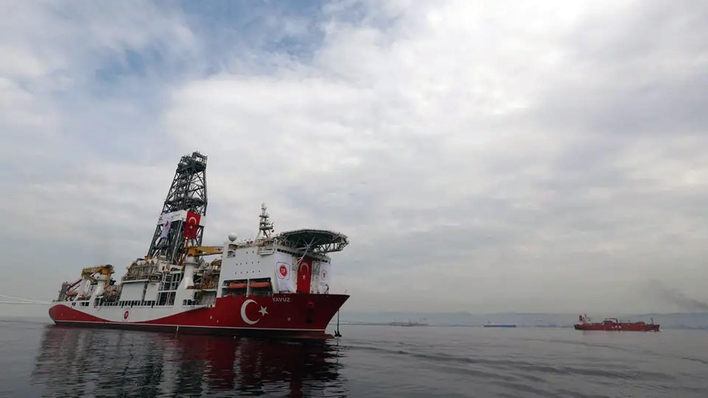 رغم العقوبات الأوروبية.. تركيا سترسل سفينة تنقيب رابعة