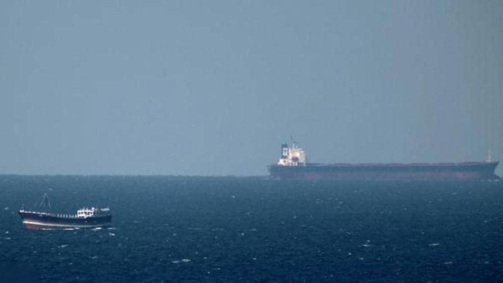 مسؤول: ناقلة النفط التي اختفت في هرمز غير مملوكة للإمارات
