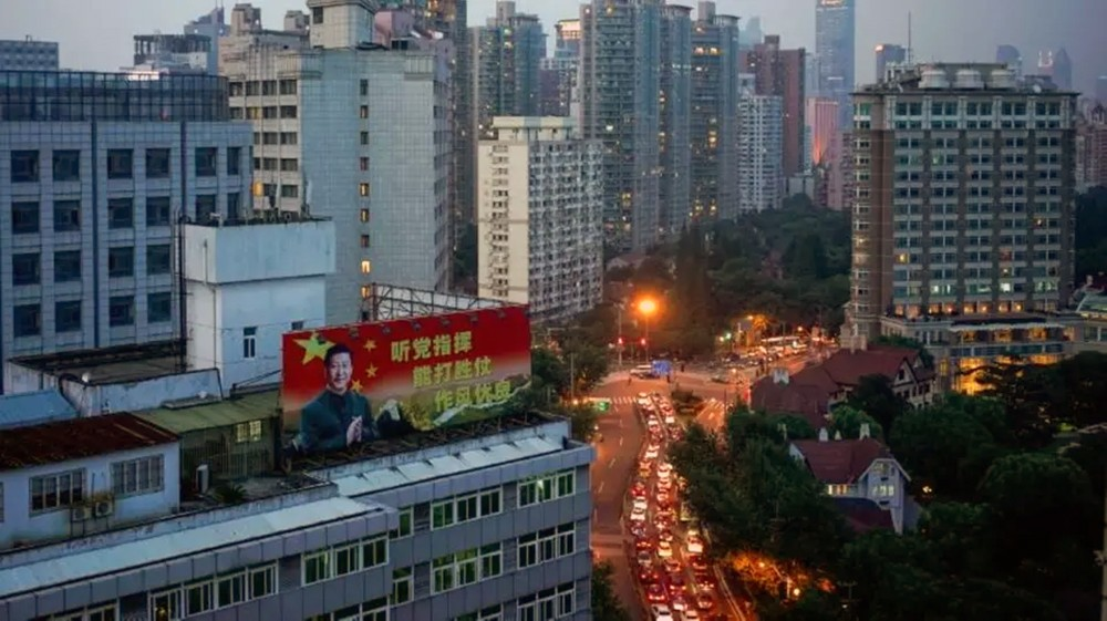ديون الصين تتجاوز 300% من الناتج وتشكل 15% عالمياً
