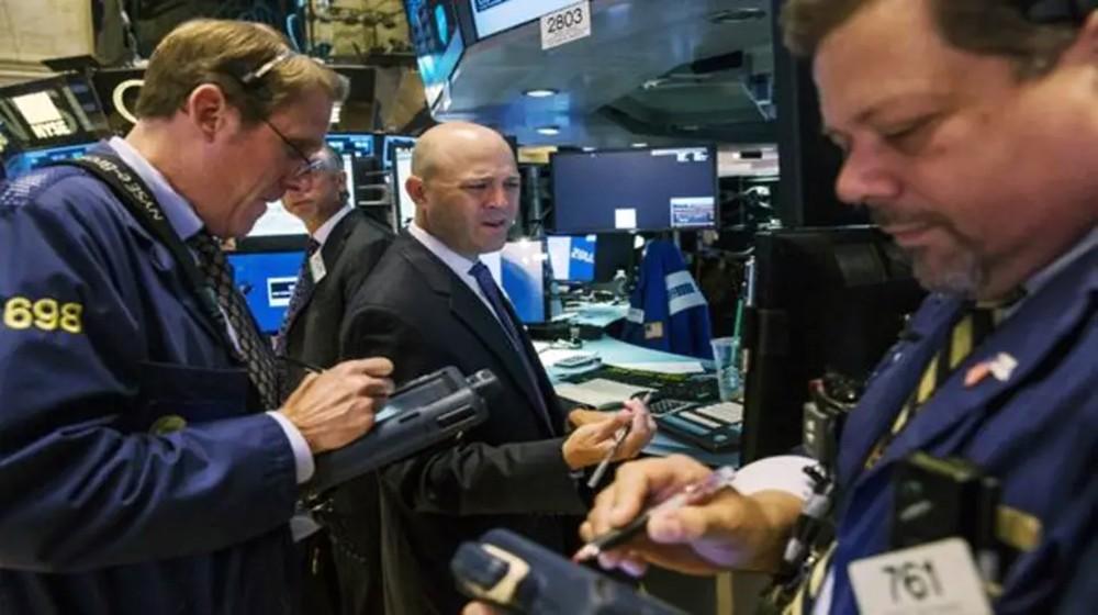 أسبوع خاسر للأسهم الأميركية مع ترقب خفض الفائدة