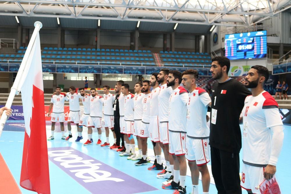 منتخب الشباب يلاقي كرواتيا في مونديال اليد بأسبانيا