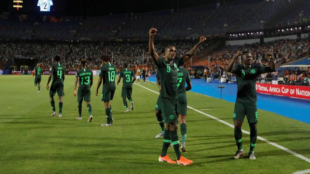 النيجيري إيغالو هداف أمم إفريقيا يعتزل دولياً