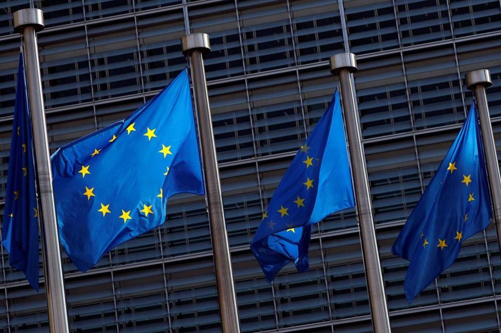الاتحاد الأوروبي يدعو إيران للإفراج عن ناقلة النفط المحتجزة