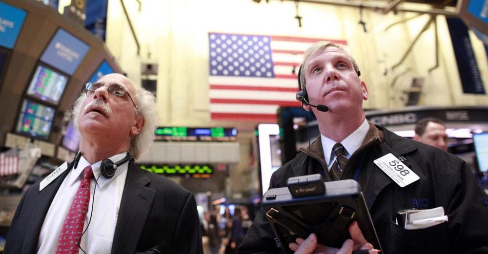 """""""بلاك روك"""": الأسهم الأمريكية تقود بورصات العالم لمزيد من الارتفاعات"""
