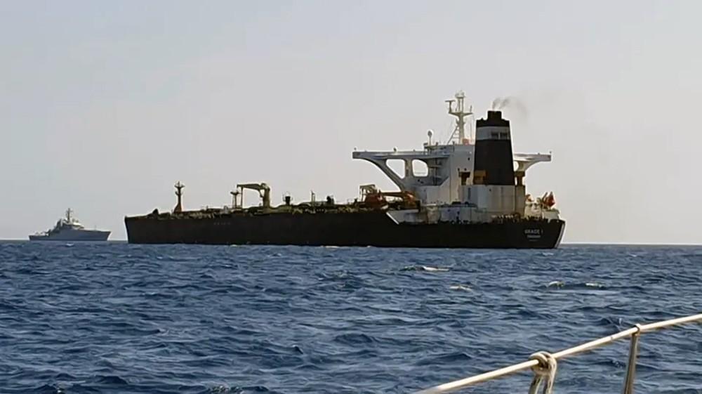 وزير النفط الإيراني: حوادث الناقلات لم تؤثر على صادراتنا