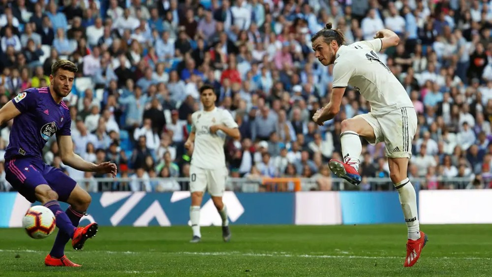 """غاريث بيل يرحل عن ريال مدريد خلال """"ساعات"""""""