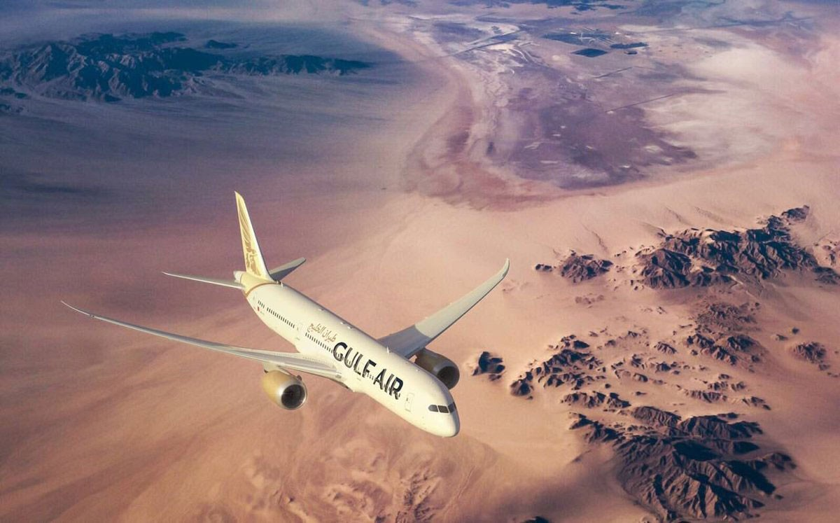 طيران الخليج تؤكد التزامها بالاستثمار في القوى العاملة البحرينية