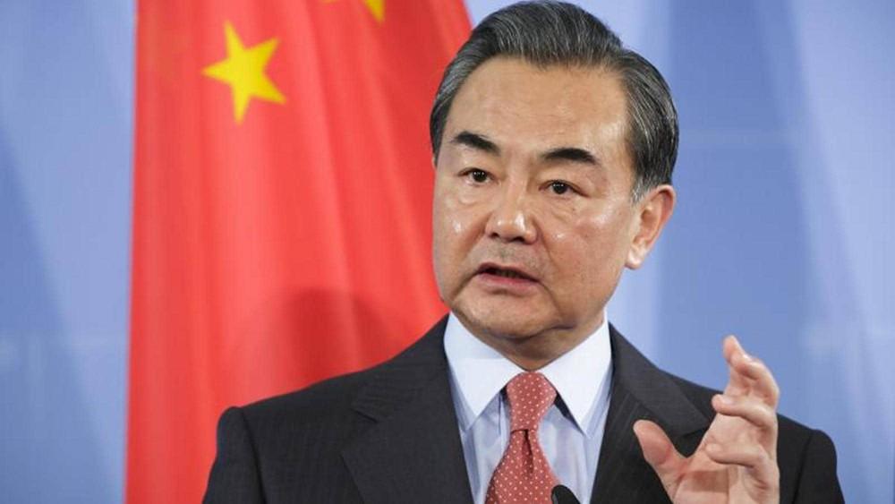 """وزير صيني: الإمارات ستصبح لؤلؤة """"الحزام والطريق"""""""