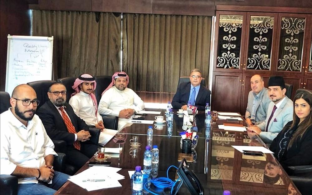 استثمار في مستقبل الشباب البحريني وفرصة لدعم الطلبة ورفع تحصيلهم العلمي