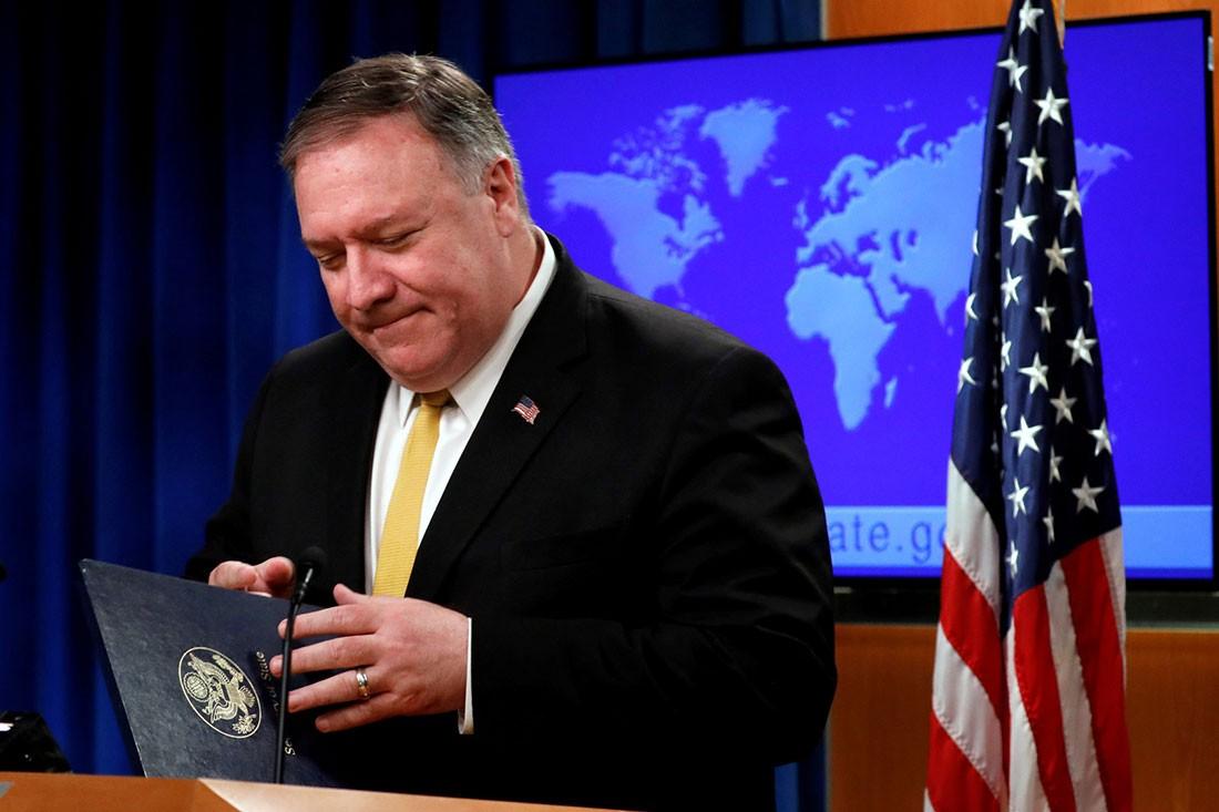 أميركا تفرض عقوبات على شركة طاقة صينية بزعم انتهاكها عقوبات إيران