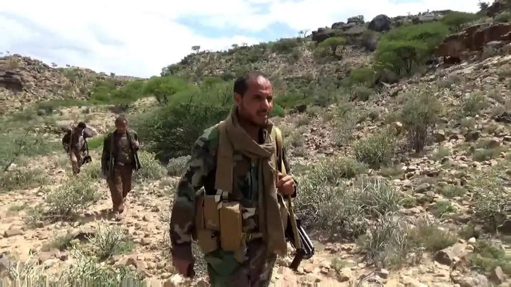 اليمن.. الجيش الوطني يتقدم لجبل ناصة الاستراتيجي بالضالع