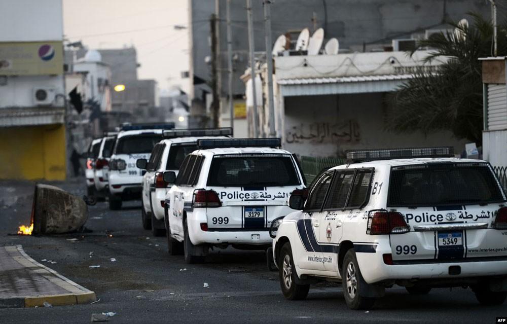 النيابة العامة : تنفيذ حكم الإعدام بحق المدانين بتشكيل خلية إرهابية و أغتيال ضابط شرطة بمنطقة البلاد القديم