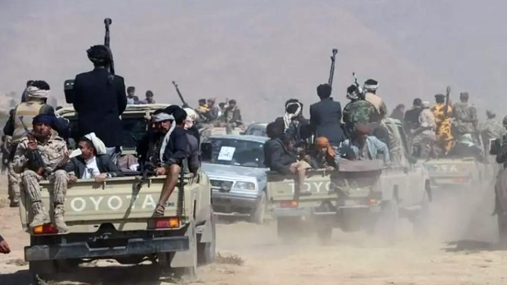 """""""محجوز"""".. الحوثي يواصل الاستيلاء على ممتلكات معارضيه"""