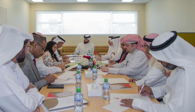 ناصر بن حمد: المؤسسة الخيرية الملكية تستعد لتنفيذ حزمة من المشاريع الاستراتيجية الواعدة