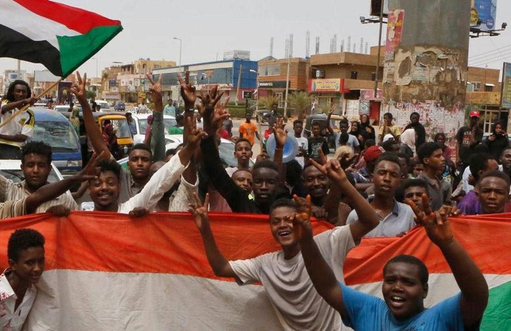 السودان.. تأجيل اجتماع الإعلان الدستوري