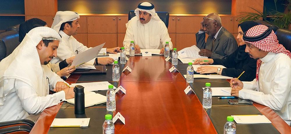 لجنة التنسيق والمتابعة بين البحرين والأمم المتحدة تعقد اجتماعها الرابع