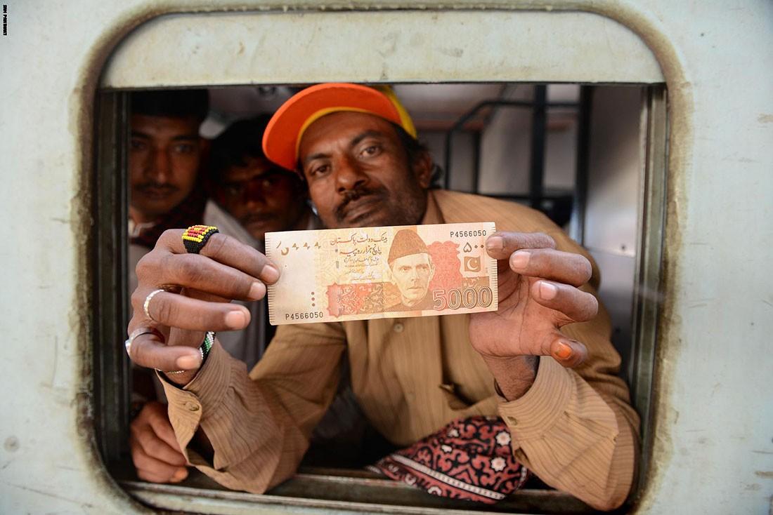 باكستان تجمع 500 مليون دولار من قرض إسلامي مجمع