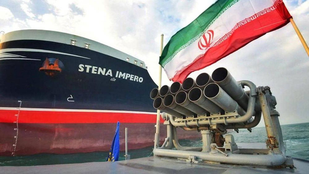 بريطانيا تؤكد: لا تبادل للناقلات مع إيران