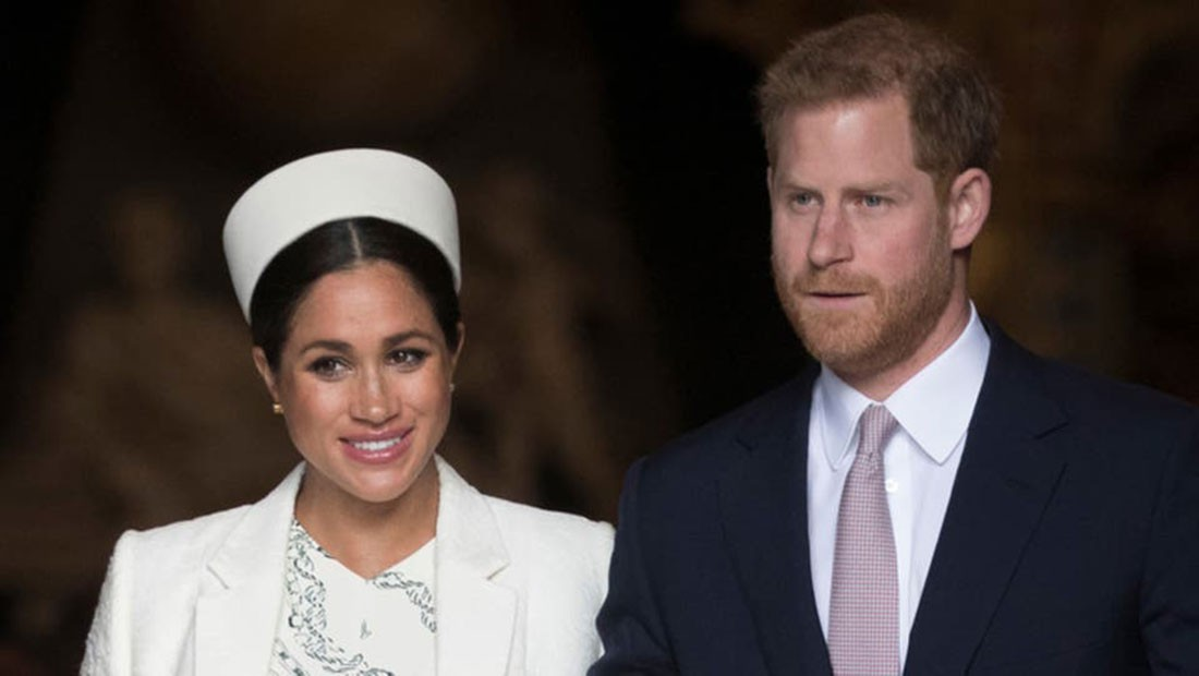 الأمير هاري: اتفقت مع ميغان على إنجاب طفلين كحد أقصى