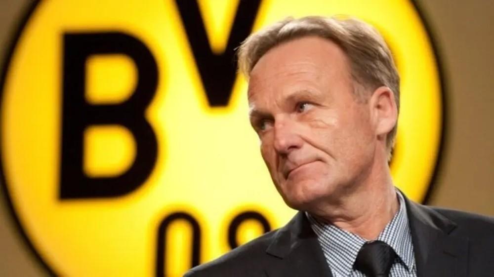 فاتزكه: نستهدف الفوز ببطولة الدوري الألماني