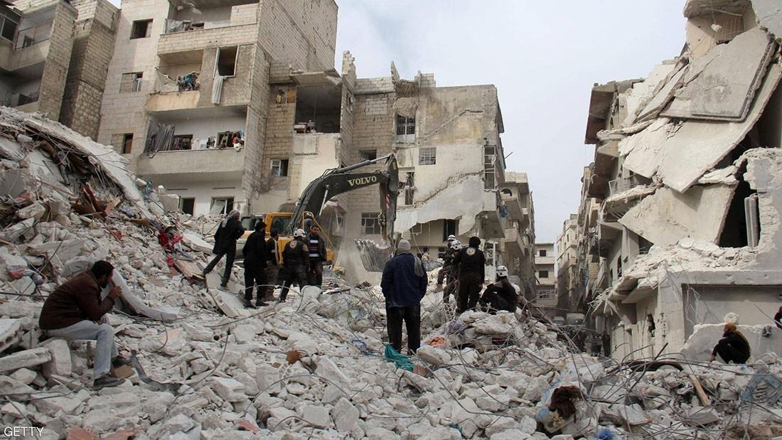 """دمشق توافق على هدنة في إدلب """"بشروط"""".. وموسكو ترحب"""