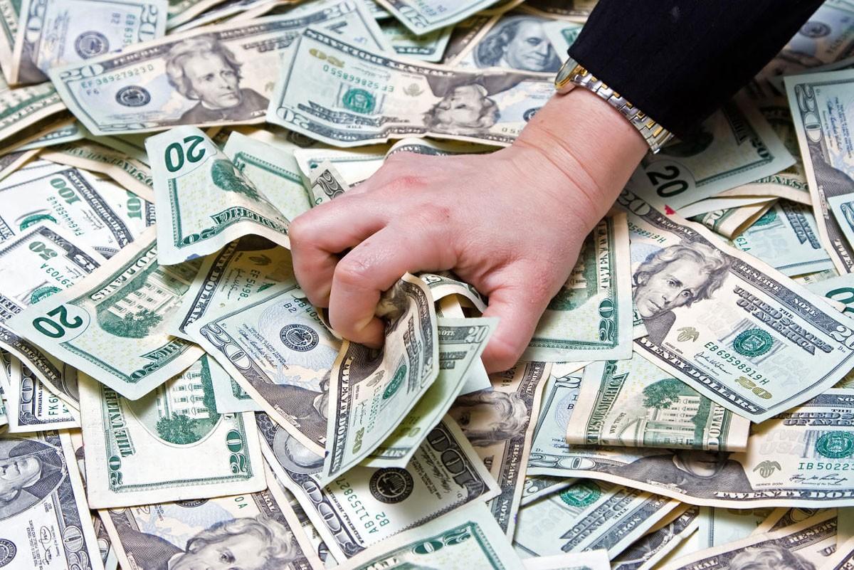 أثرياء العالم خسروا 117 مليار دولار خلال ساعات لهذا السبب