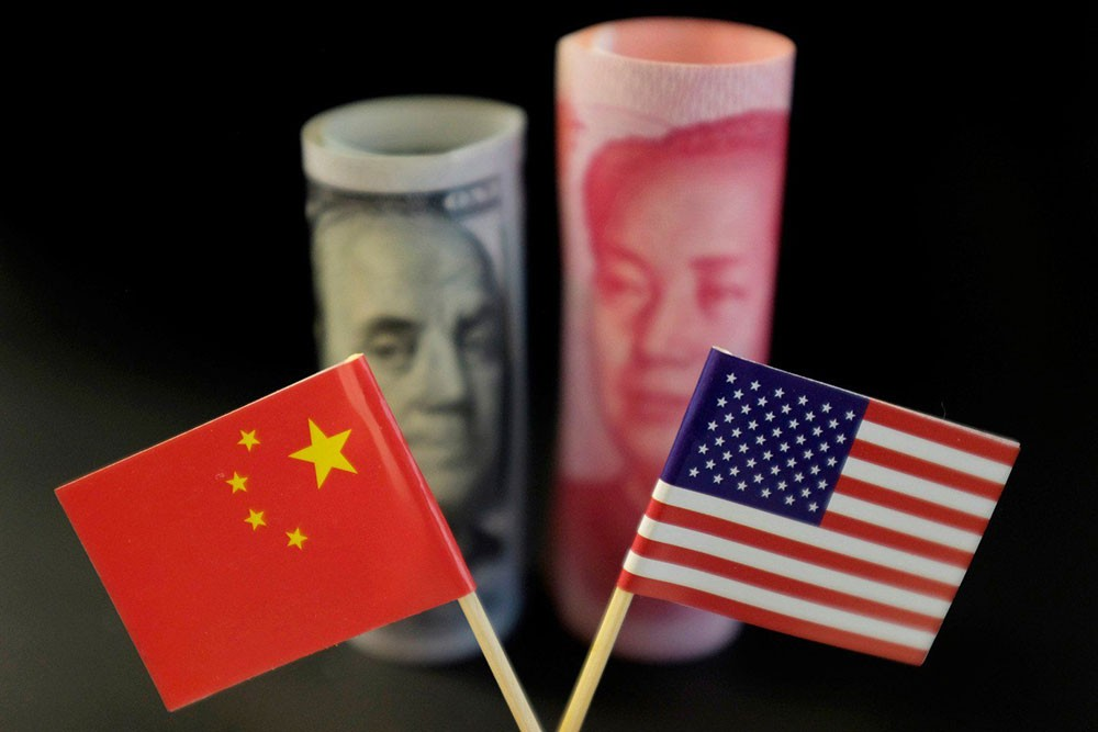 الصين تتراجع قليلاً عن التصعيد بحرب التجارة عبر هذه الخطوة
