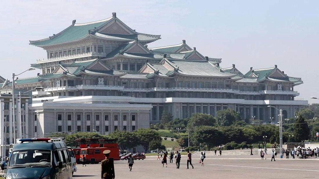 """تقرير دولي يتهم كوريا الشمالية بـ""""سرقة مليارية مشفرة"""""""