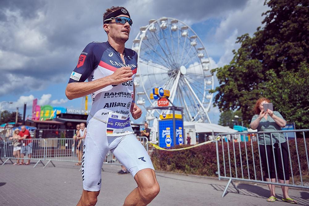 فرودينو يواصل سلسلة انتصاراته بعام 2019 في بولندا