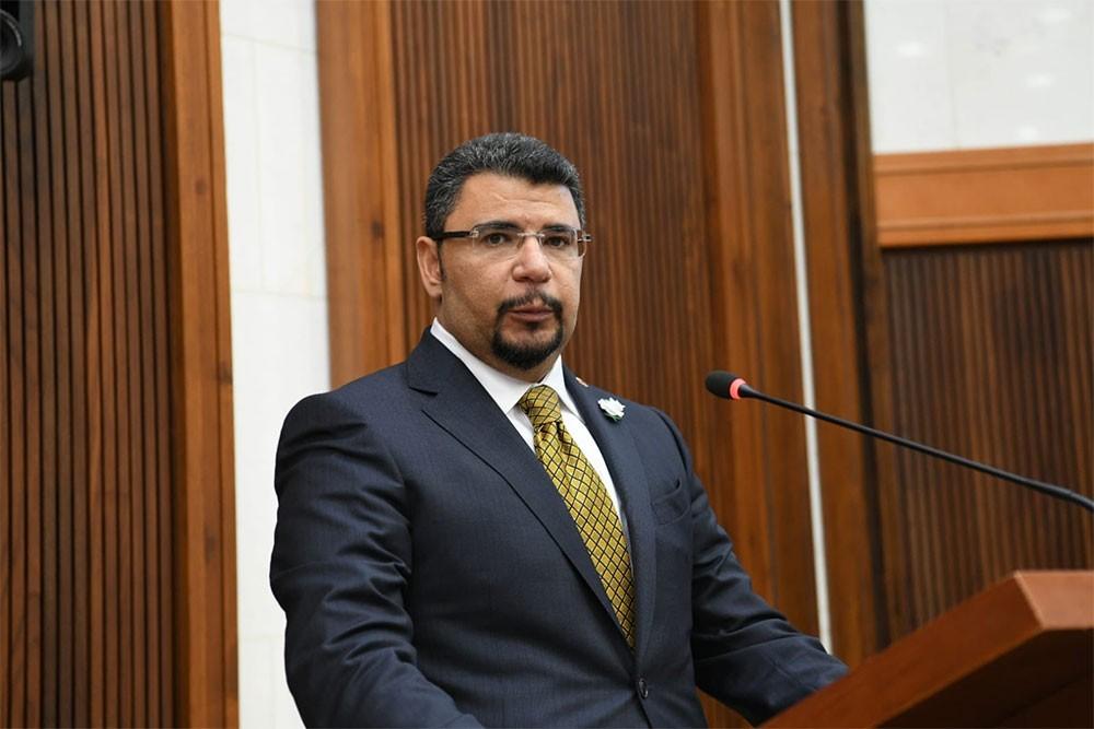 ياسر حميدان: شباب البحرين استثمروا التعليم بِحَصد الإنجازات والإسهام في تحقيق التنمية المستدامة