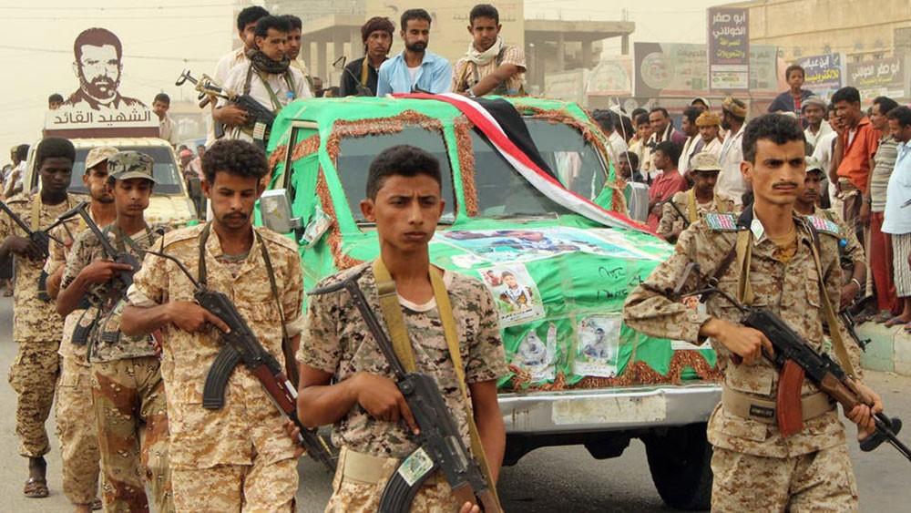 اليمن.. التحالف يحيل عمليته في حجة لفريق تقييم الحوادث