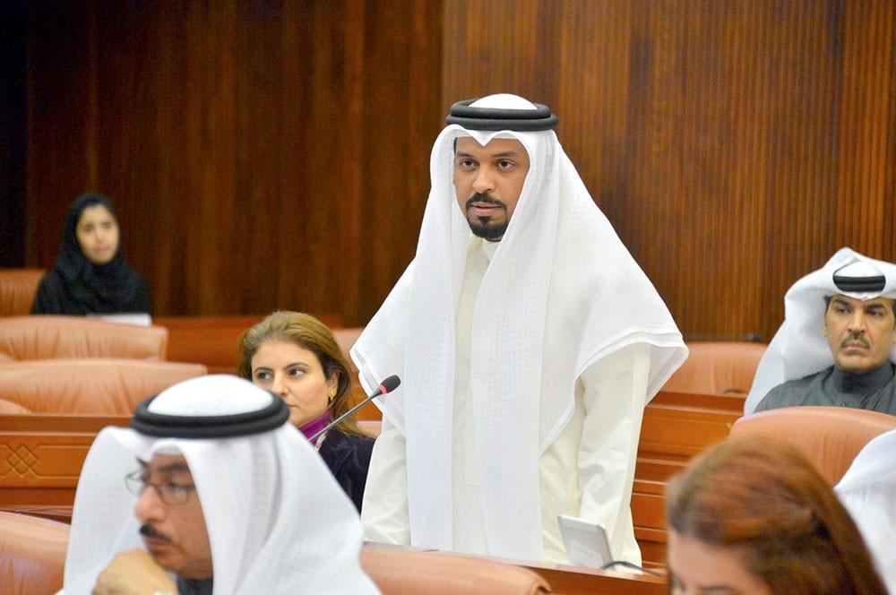 جلالة الملك نجح بجعل البحرين واحة بالتمازج الديني والثقافي